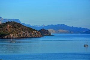 Loreto Bay