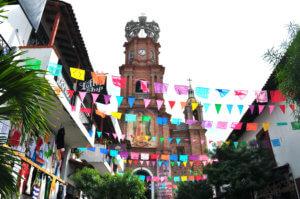 Puerto Vallarta wat te zien