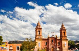 Oaxaca te zien