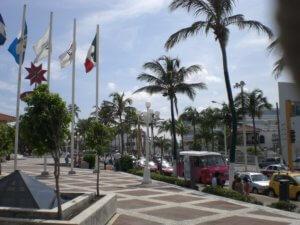 Veracruz vakantie