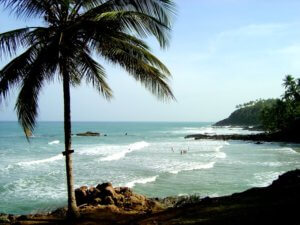 Veracruz weer