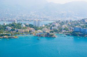Vakantie Acapulco