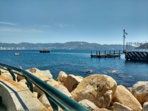 Acapulco zee