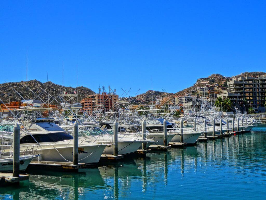 Vakantie Cabo San Lucas