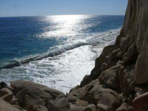 strand cabo san lucas