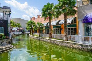 Cancun winkels