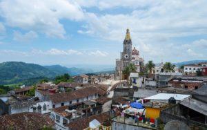 Mexico cuetzalan