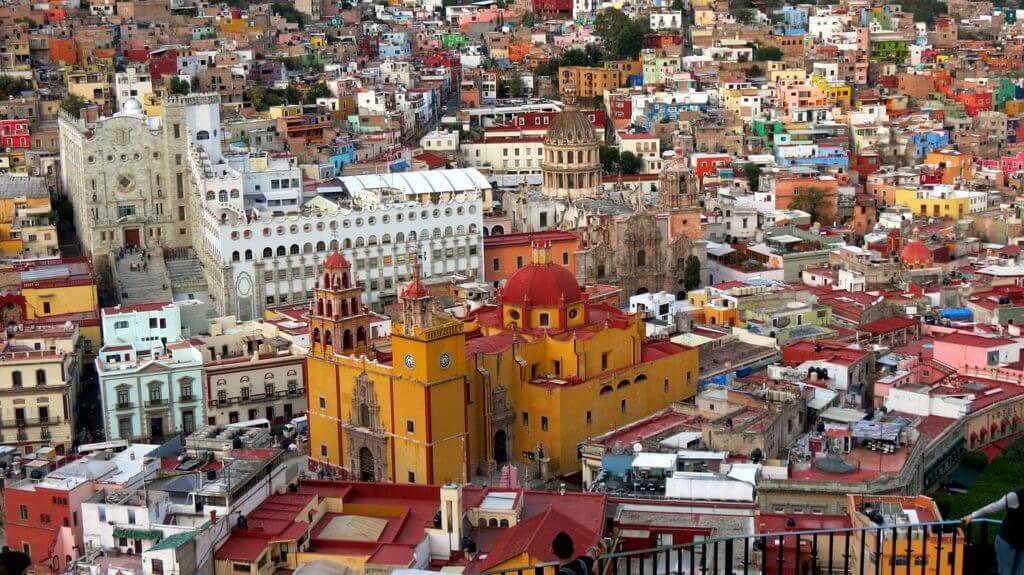 Guanajuato cultuur